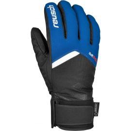 Reusch BRUCE GTX - Unisex lyžařské rukavice