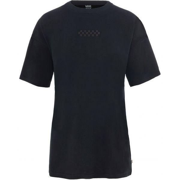bf80f36587f Vans WM OVERTIME OUT - Dámské tričko