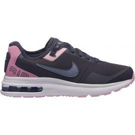 Nike AIR MAX LB GS - Dětská volnočasová obuv
