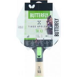 Butterfly TIAGO APOLONIA TAX3 - Pálka na stolní tenis