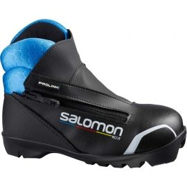Salomon RC PROLINK JR - Juniorská obuv na klasiku