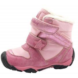 Junior League VERA - Dětská zimní obuv