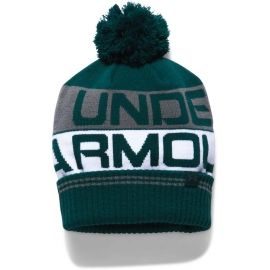 Under Armour MEN'S RETRO POM BEANIE 2.0