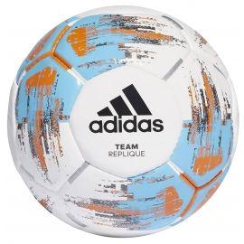 adidas TEAM REPLIQUE - Fotbalový míč