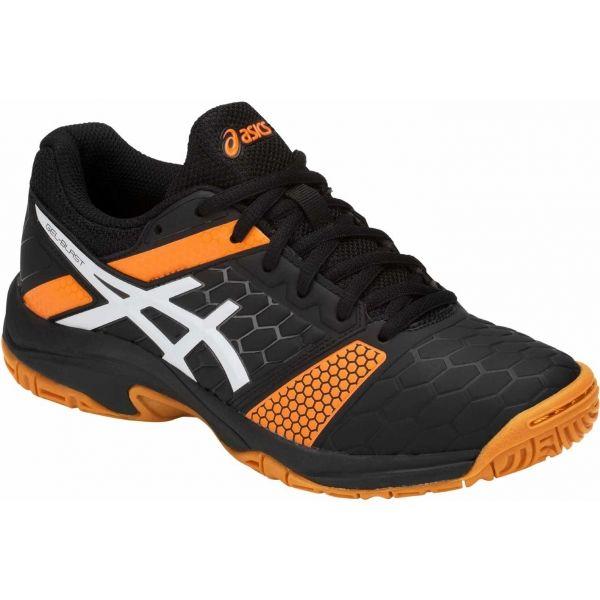Asics GEL-BLAST 7 GS - Dětská házenkářská obuv