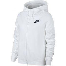 Nike NSW OPTC HOODIE FZ - Dámská mikina s kapucí