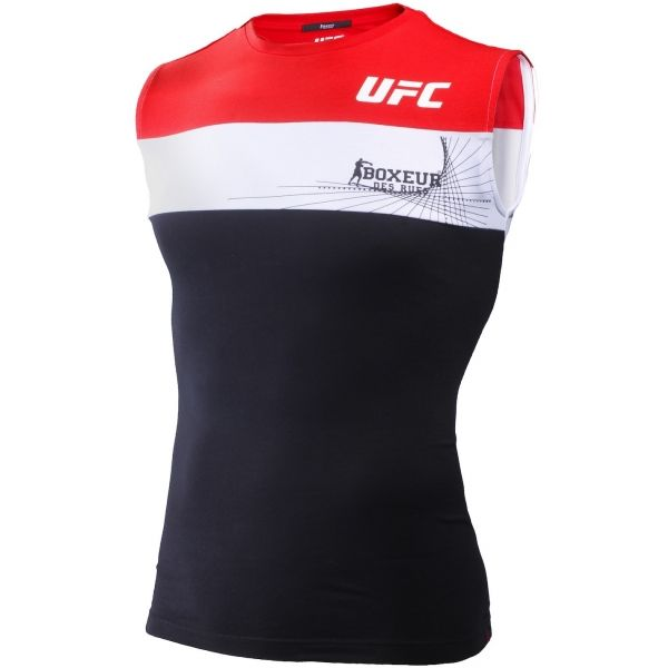 Boxeur des Rues TANK UFC - Pánský nátělník