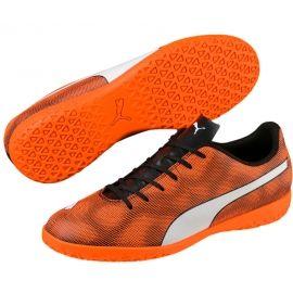 Puma RAPIDO IT - Pánská sálová obuv