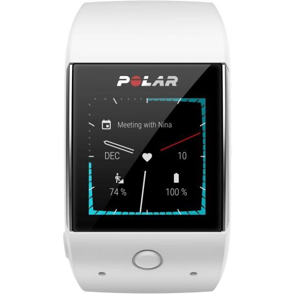 POLAR M600 - Sportovní hodinky