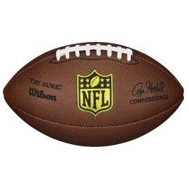 Wilson NFL DUKE REPLICA DEFLATE FB