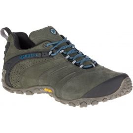 Merrell CHAM II LTR - Pánské outdoorové boty