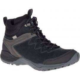 Merrell SIREN TRAVELLER Q2 MID WP - Dámské outdoorové boty