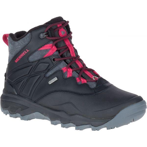 Merrell THERMO ADVNT ICE+ 6 WP - Dámské zimní boty 3f7bb1a6b39