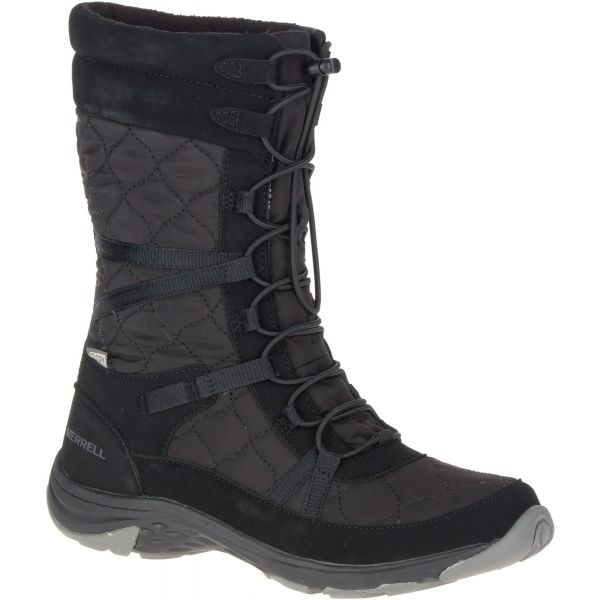 Merrell APPROACH TALL WTPF W - Dámské zimní boty