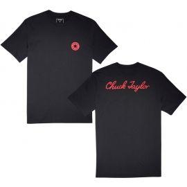 Converse CHUCK TAYLOR TEE - Pánské tričko