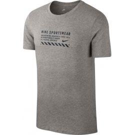 Nike M NSW TEE TABLE HBR 25 - Pánské tričko