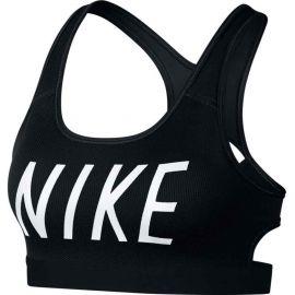 Nike CLASSIC LOGO BRA - Podprsenka