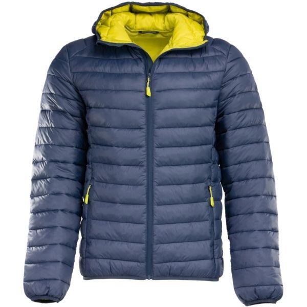 Panska zimni bunda alpine pro iskut levně  1587875ca31
