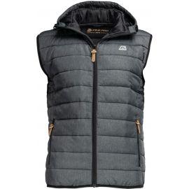 Alpine Pro SOLOW 3 - Pánská vesta