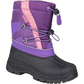 Lewro CANE IV - Dívčí zimní obuv