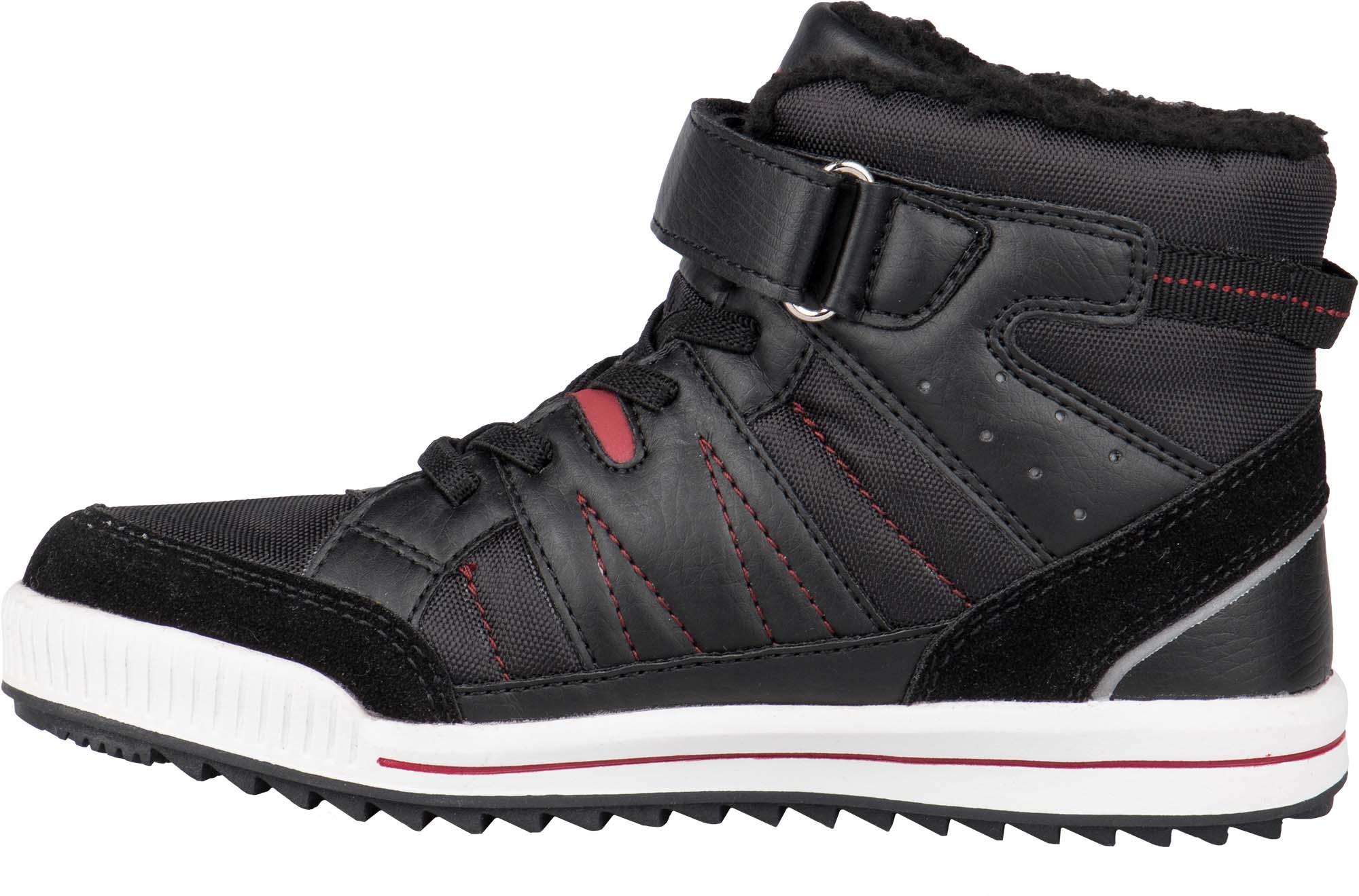Dětská zimní obuv 72e2afd541b