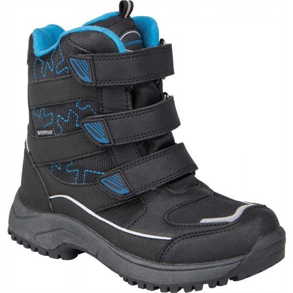 Crossroad CALLE IV - Dětská zimní obuv