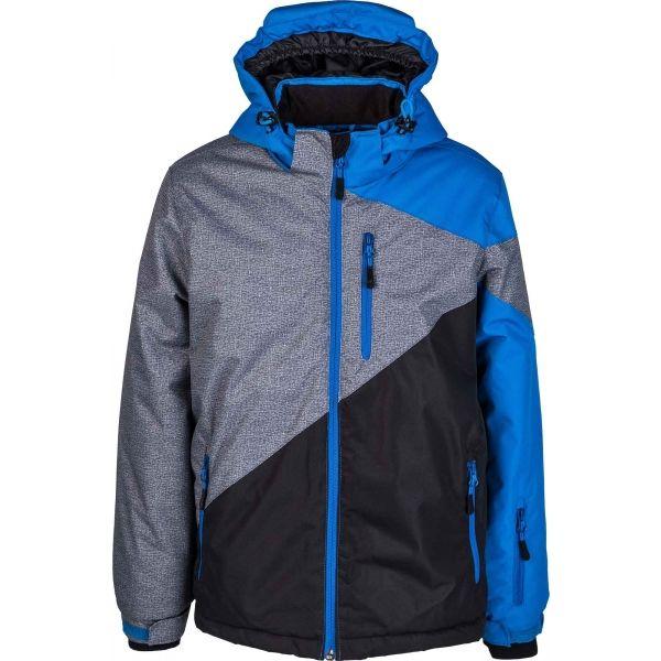 Lewro NEVIL - Dětská zimní bunda