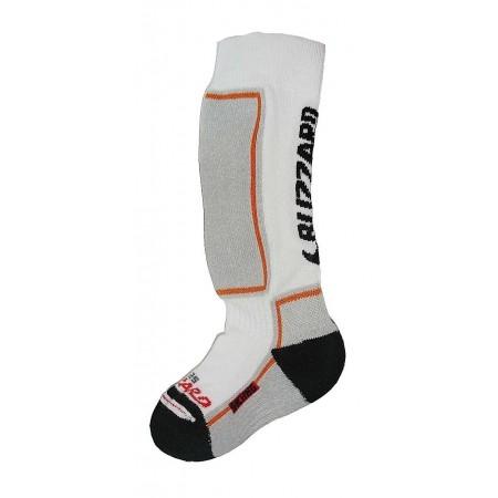Ski socks junior - Dětské podkolenky - Blizzard Ski socks junior