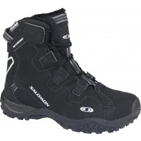 Salomon SNOWTRIP TS WP - Pánská zimní obuv