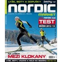 Sportisimo Časopis Nordic
