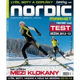 Sportisimo Časopis Nordic - Časopis Nordic - Sportisimo