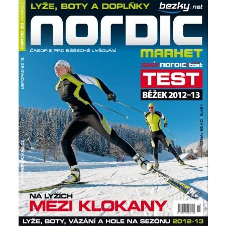 Časopis Nordic - Časopis Nordic - Sportisimo Časopis Nordic