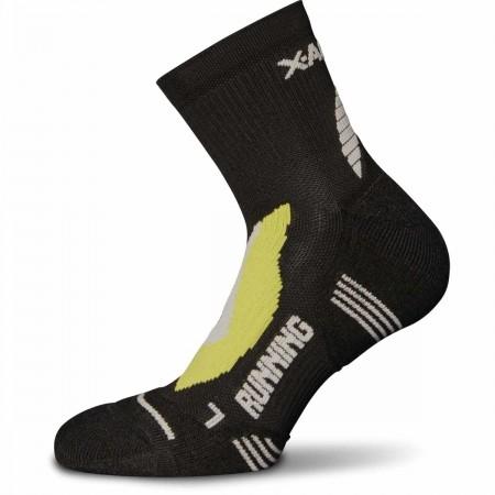 SOCKS Running M - Pánské funkční ponožky - X-Action SOCKS Running M