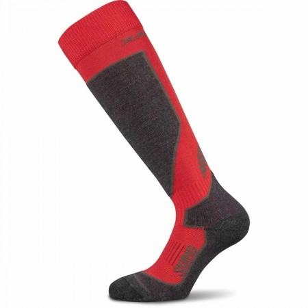 SOCKS SKIING Kids - Dětské funkční ponožky - X-Action SOCKS SKIING Kids
