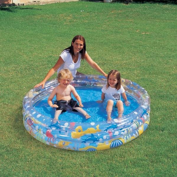 Bestway DEEP DIVE RING POOL - Bazén