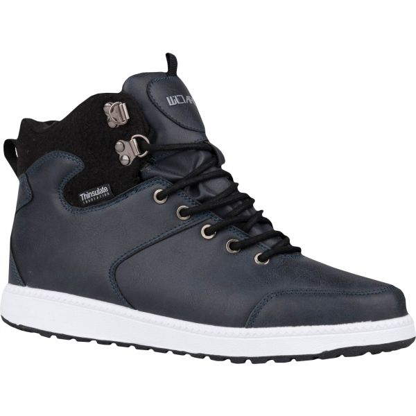 Willard COLLIN III - Pánská zimní obuv