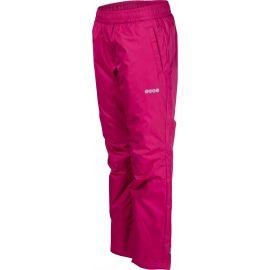 Lewro NASIM - Dětské zateplené kalhoty