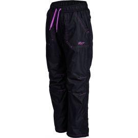 Lewro LEI - Dětské zateplené kalhoty