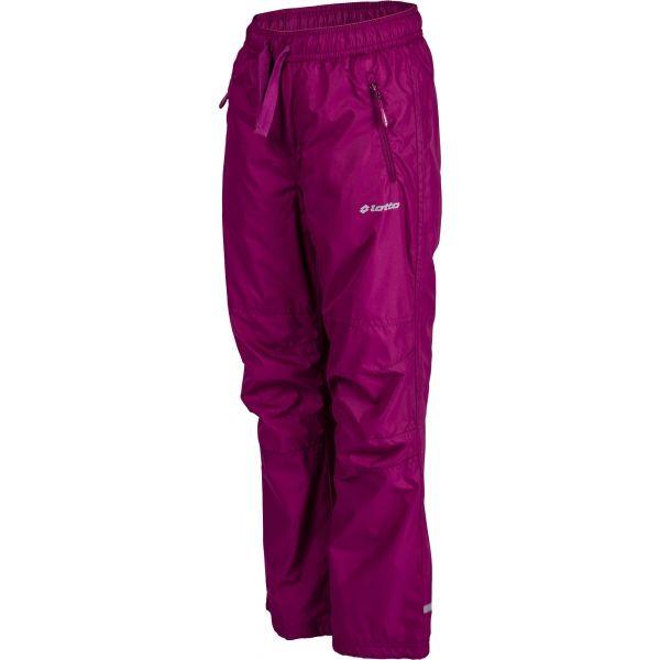 Lotto ADA - Dívčí šusťákové kalhoty