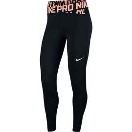 Nike NP INTERTWIST TGHT - Dámské legíny