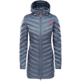 The North Face TREVAIL PARKA W - Dámský zateplený kabát