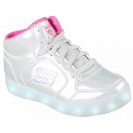 Skechers ENERGY LIGHTS: E-PRO-PEARL PRINCESS - Dívčí blikající boty