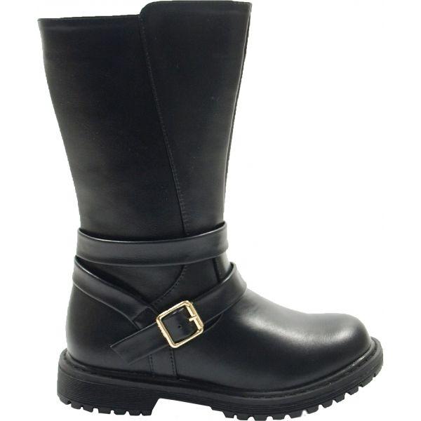 Junior League BOKA - Dětská vysoká obuv