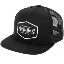 Horsefeathers CONVOY CAP - Pánská truckerka