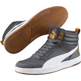 Puma REBOUND STREET V2 L - Pánské volnočasové boty