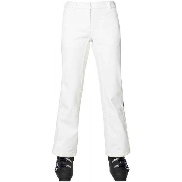 Rossignol SKI SOFTSHELL W - Dámské lyžařské kalhoty