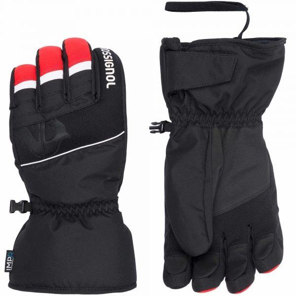 Rossignol SPEED IMPR - Pánské lyžařské rukavice