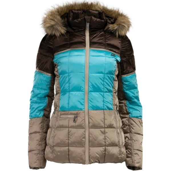 Alpine pro massa damska bunda  4bc6a281a9f