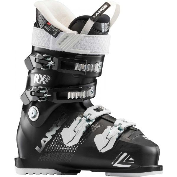 3b60126baab Lange RX 80 W - Dámské lyžařské boty