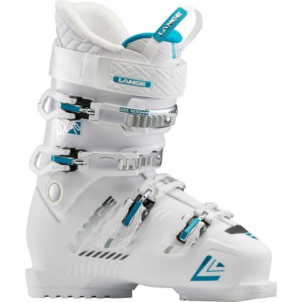 aced1cabb68 Lange SX 70 W - Dámské lyžařské boty
